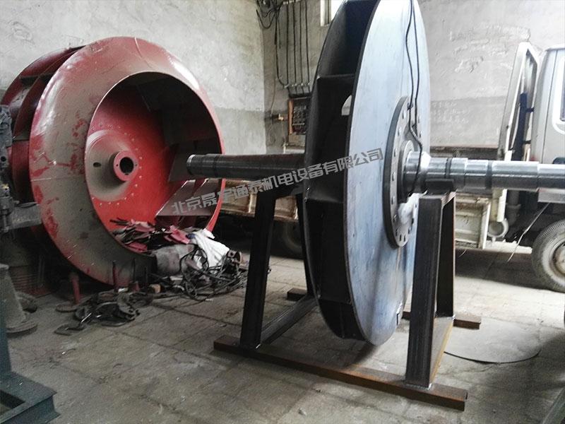 大型风轮定做加工