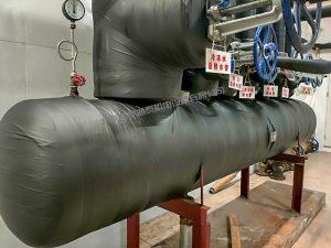 集水器保温