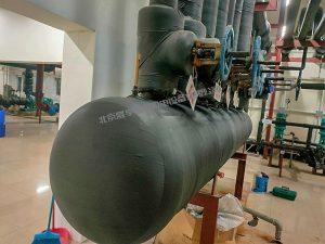 集水器维修